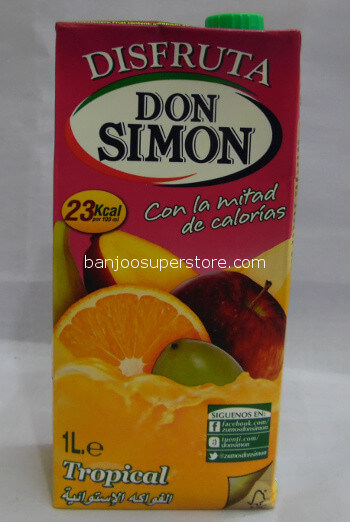 Don Simon Tropical Banjoo Superstore