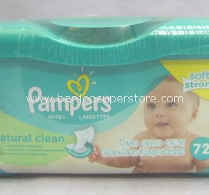 Pampers wipes lingettes natural clean-8.75 (2)