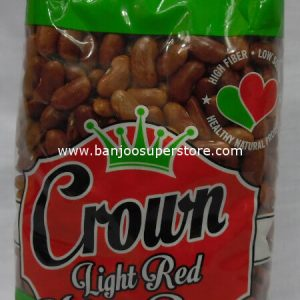 Crown light red kidney beans-1.90 (2) - Copy