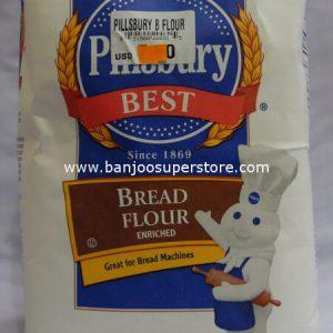 Pillsbury best (bread flour)-8.60 (3)