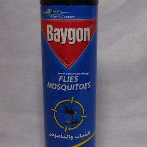 Baygon flies mosquitoes spray gun-5.75(2)