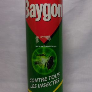 Baygon insect spray gun-6.50(2)
