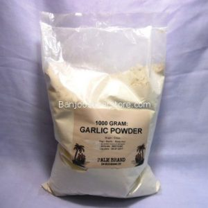 1000gram garlic powder-11.80