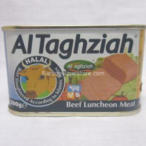Al Taghziah (turkey)(chicken)(beef) luncheon meat-2.90EB (4)