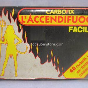 Carbofix L'Accendifuoco facile-2.50 (2)