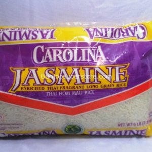 Carolina jasmine rice (2.27kg)-14.05 (1)