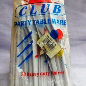 Club plastic knife-1.25 (2)