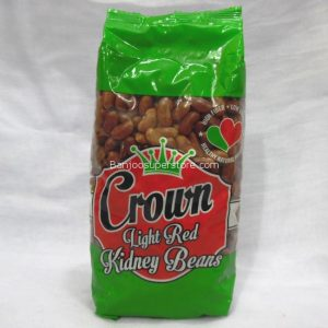 Crown light red kidney beans-1.60 (2)