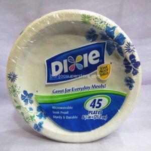 Dixie paper plates-7.75 (2)