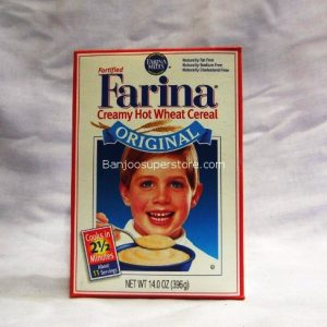 Farina creamy hot wheat cereal (original)-4.30 (2)