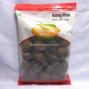 Goodness foods nutmeg whole-4.25 (2) - Copy
