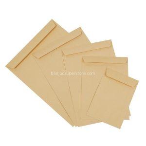 Manila Envelopes_Peelnseal