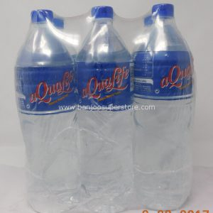 Aqua life (large bottle)-2.50