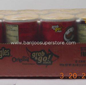 Pringles-15.00