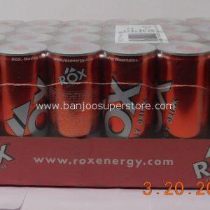 Rox Energy Drink-16.00