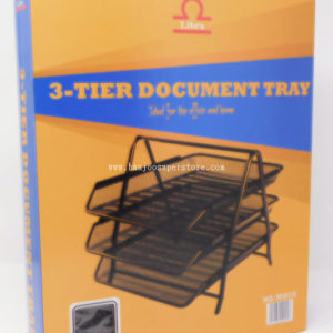 3-Tier Document Tray-13.00