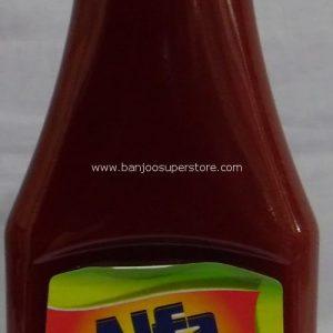 Alfa tomato ketchup -.90 (2)
