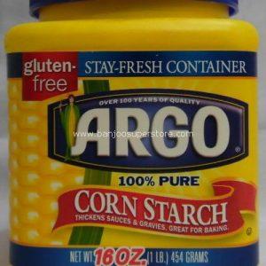 Argo 100% pure corn starch-3.75 (2)