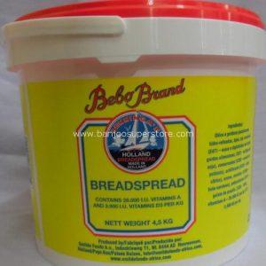 Bebo brand, bread spread(4.5kg)-10.00 (2)
