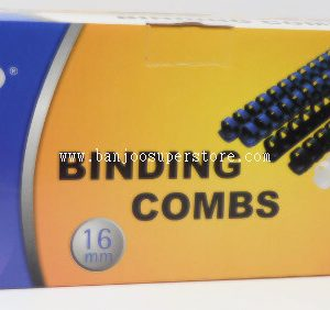 Binding Combs (16MM)-13.00 (1)