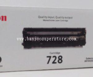 Canon toner cartridge (729)-57.70