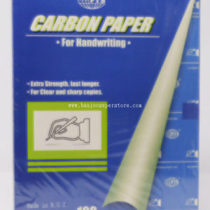 Carbon paper (100 Sheet)-3.35