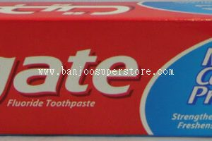Colgate maximum cavity protection(great regular flavour)-2.40 (3)