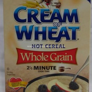 Cream of wheat hot cereal (whole grian)-8.05 (2)