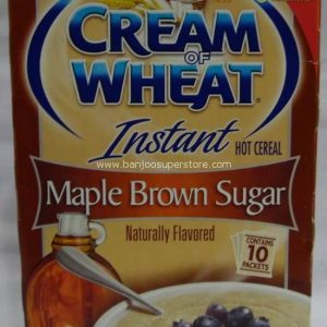 Cream of wheat instant (maple brown sugar)-7.25 (2)
