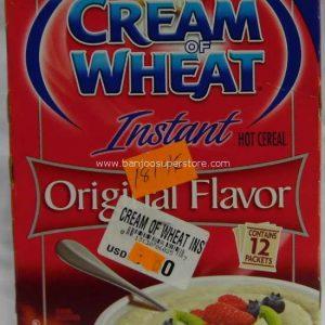 Cream of wheat instant (original flour)-8.50 (2)