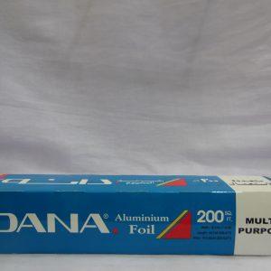 Dana alumiunm foil 200sq.ft. multi purpose-7.25 (1)