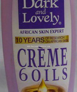 Dark & lovely creme 6oils-8.20(2)