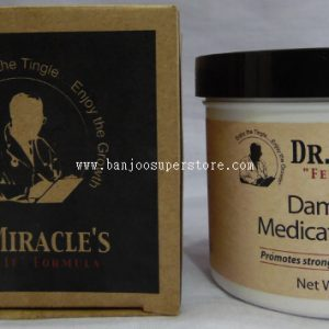 Dr. miracle's damaged hair medicated treatment-12.50-8.50EB (2)