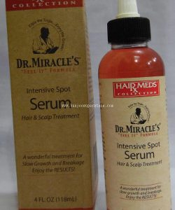 Dr. miracle's intensive spot serum(hair & scalp treatment)-9.20 (2)