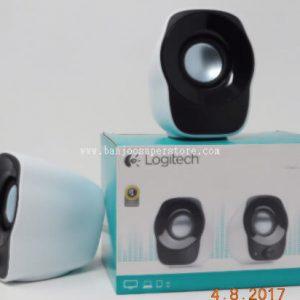 Logitech USB speakers-32.00
