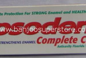 Pepsodent complete care(smooth mint flavor)-2.50 (1)