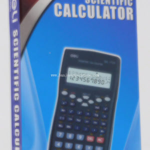 Scientific calculator-11.00