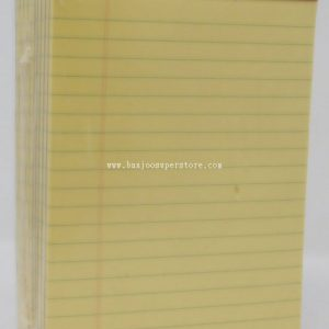 Sinarline (50 sheets-10pcs) note book-5.80