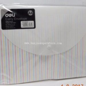 deli carry envelope (10pcs)-7.75