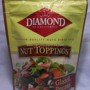 Diamond nut toppings (glazed pecans)-13.35 (2)