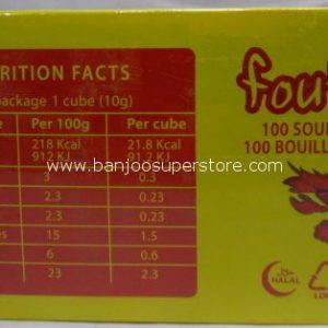 Foufou shrimp crevette-3.95 (1)