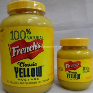 French's(100% natural)5.60-2.50 (2)