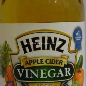 Heinz(apple cider) vinegar-4.50 (2)