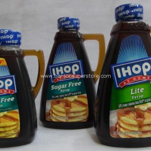 Ihop(late syrup & suger free)8.45-5.00EB (2)