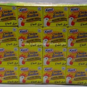 Kent boringer chicken bouillon-2.50 (2)
