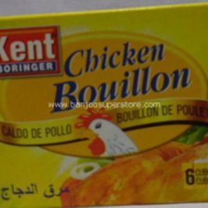 Kent boringer(beef)(chicken)bouillon-.40 (4)