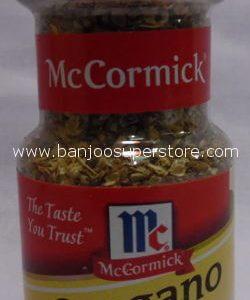 McCormick oregano leaves--3.25 (1)