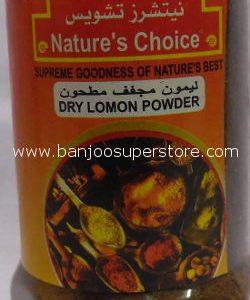 Nature's choice dry lemon powder-2.00 (2)