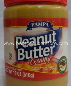 Pampa peanut butter-4.35 (2)